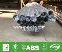 ASTM A312 TP304L Stainless Steel Welded Pipe