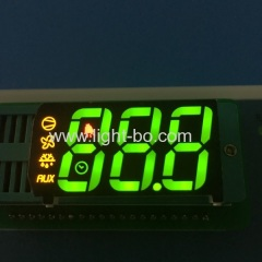 refrigerator display ;refrigerator control panel;cooling display;