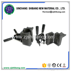 Exothermic Welding Or Thermite Welding Graphite Mould