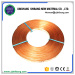 Electrical Grounding Flat Copper Straps