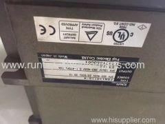 Thyssen elevator parts filter DL-30ZBT3
