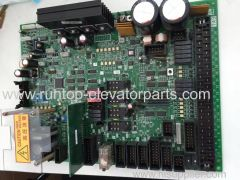 Elevator parts PCB IF61G for Fujitec elevator
