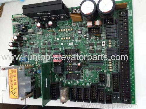 Elevator parts PCB IF61G for Fujitec elevator