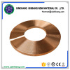 Conductive Flat Copper Tape for Earthing