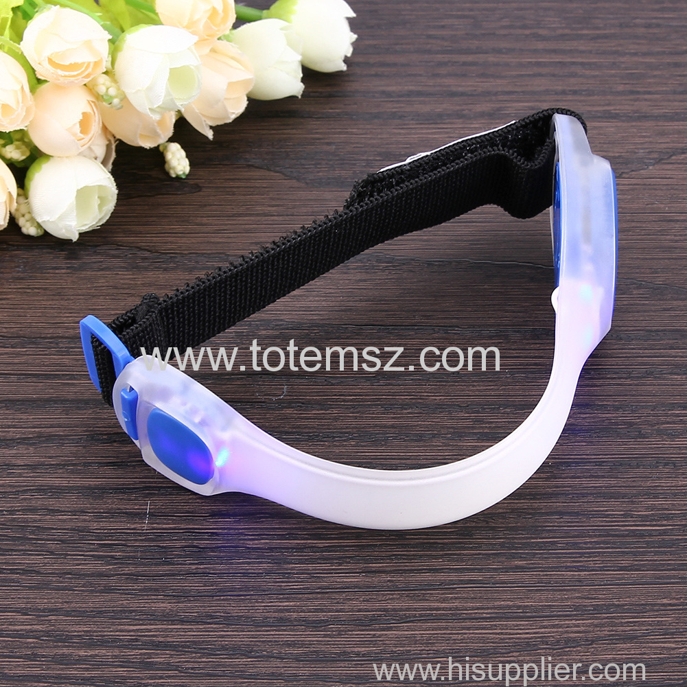 Outdoor Sports Safety Armband light