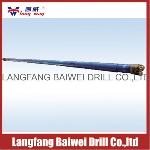 Langfang Baiwei PDM Drill 1
