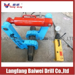 Langfang Baiwei Break Out Tong 1