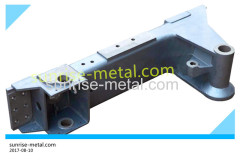 aluminum alloy die castings china