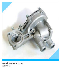 die casting alloys metal