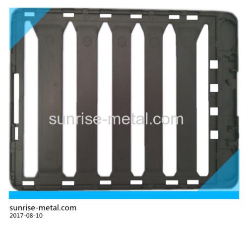 die casting alloys metal