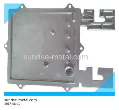 pressure die casting aluminium alloys