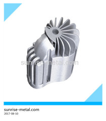 automotive die casting Aluminum