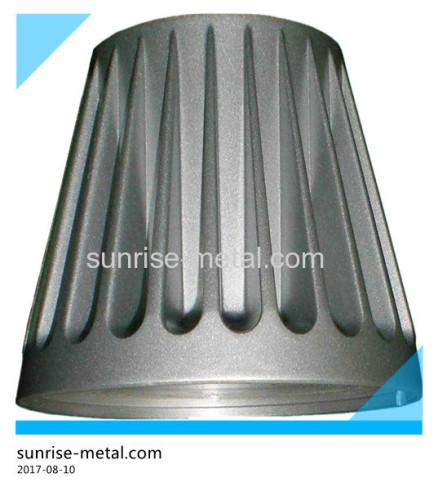 apex aluminum die casting