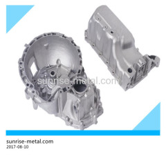 aluminum alloy die casting co inc