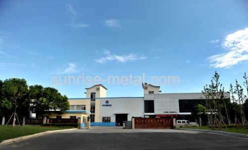 Reliable aluminum die casting factory
