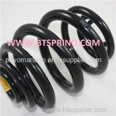 Stretch Extension Tension Metal Spring