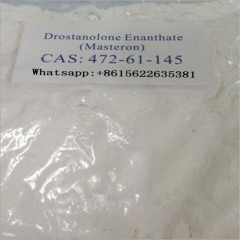 Drostanolone Enanthate Powder Masteron for bodybuilding