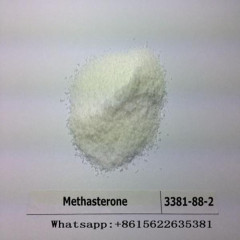 Methasterone Powder for bodybuilding Without Side Effect