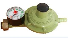Low Pressure Gas Regulator WIth Competitive Price Factory Direct