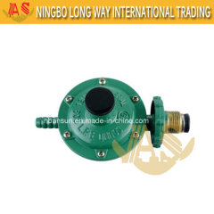 2018New Style LPG Gas Pressure Regulator for Africa