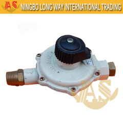 High Quality LPG Gas Cylinder Regulator with Child Lock Switch