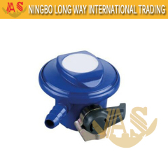 2017Superior Hot Sale LPG Gas Pressure Regulator