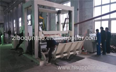 High speed frame rewinder