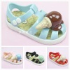 The new designs children sandal shoes for outdoor sandals shoe