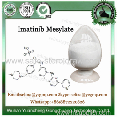 Active Pharmaceutical Ingredients CAS 220127-57-1 Imatinib Mesylate