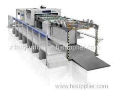 Paper rolls Slitting machine