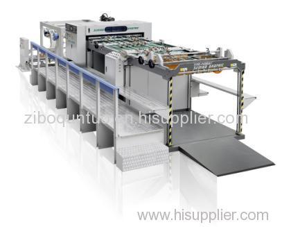 Paper rolls Slitting machine