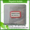 메가 스 원료 스테로이드 프로제 스틴 항 안드로겐 호르몬 분말 메 게스 트롤 아세테이트 (MGA) CAS 595-33-5