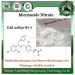 Top Quality Pharmacetical Raw Powder CAS 22832-87-7 Miconazole Nitrate