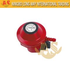 Latest High Quality LPG Gas Pressure Regulator For Africa