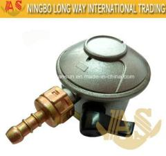 House Using Kitchen Equipment LPG Gas Regulator