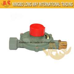Latest Low Pressure Regulator For Ghana With High Quality