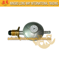 Low Pressure High Quality Gas Regulator for Africa With Good Price