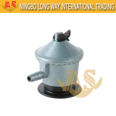 Superior High Quality LPG Gas Pressure Regulator Hot Sale AS-PR