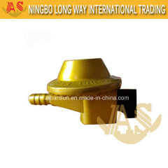LPG Adjustable Low Pressure Gas Regulator