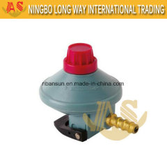 Top Quality Hot Sale High Level One-Way Prevent The Blasting LPG Gas Regulator Automatic