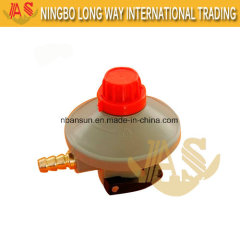LPG Adjustable Low Pessure Regulator
