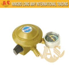 2017Superior LPG Gas Pressure Regulator