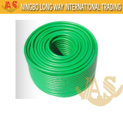Pull Resistant PVC Lay Flat Gas Pipe Hose