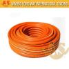 Orange High Pressure Gas Hose Pipe with Good Price
