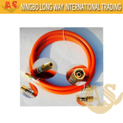 Hot Sells Products Rubber Flexible Gas Hose /LPG Hose Pipe