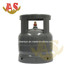 Hot Sale For Africa's Cooking Gas Cylinders