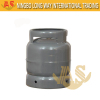Outdoors Cooking Gas LPG Cylinders