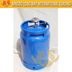Cooking Gas Cylinder For South Africa With Low Price