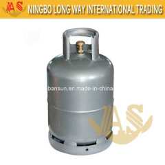 Chinese New High Pressure Gas Cylinder