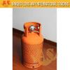 LPG Gas Cylinder Steel Gas Tank 12.5kg